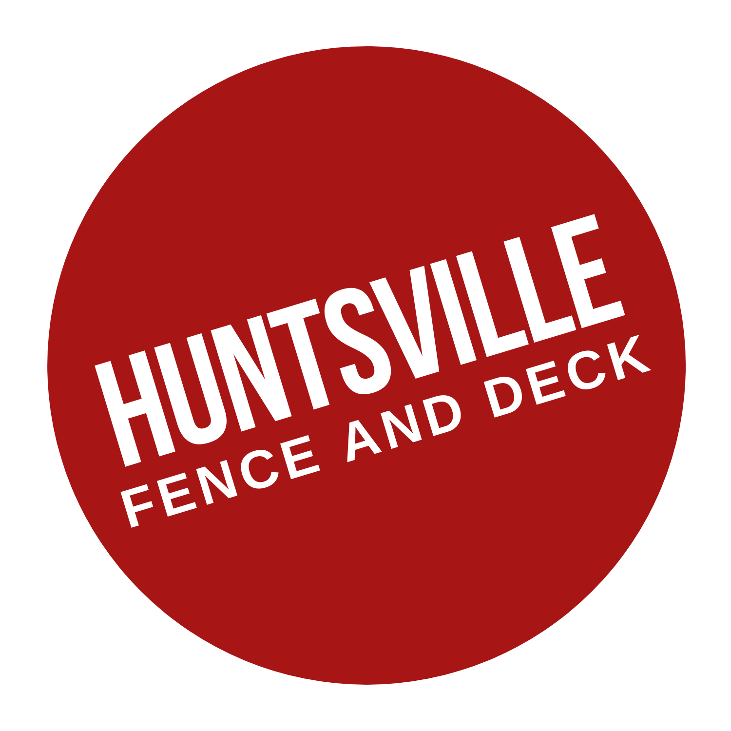 Huntsville Fence & Deck | The #1 Fencing Company in Huntsville